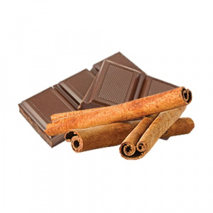 Chocolate Cinnamon
