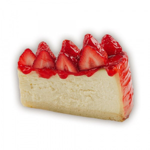 Strawberry Cheesecake Peanut Butter